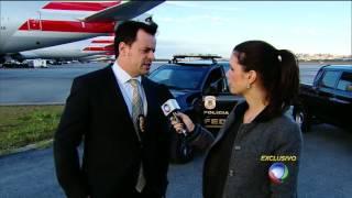 Como criminosos usavam coleta de lixo para levar drogas ao Aeroporto de Guarulhos