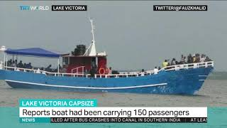 Death toll in Uganda boat accident rises