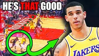 The REAL Reason Why The Lakers Keep LOSING Without Lonzo Ball (Ft. LeBron, NBA Defense, Good Shots)