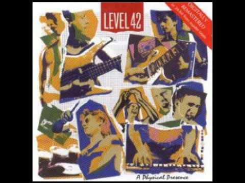 Level 42 - LEVEL 42 - The Sleepwalkers