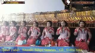 GORO-GORO Ki Eko Suwaryo - Dalang Kondang Banyumasan   Live In Gayamsari - Wanareja