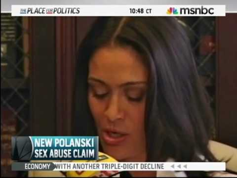 New accusation against Roman Polanski - May 16, 2010