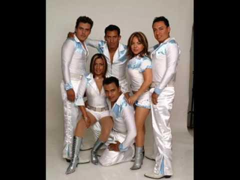 LOS GILES Cumbia Estereofonica 2009 Video