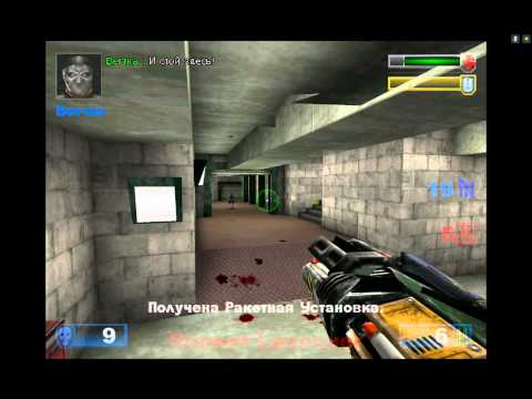 Картинка Unreal Tournament 3 на андроид