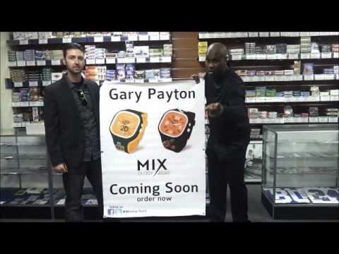 Mixology Sport – Gary Payton www.MixologySport.com