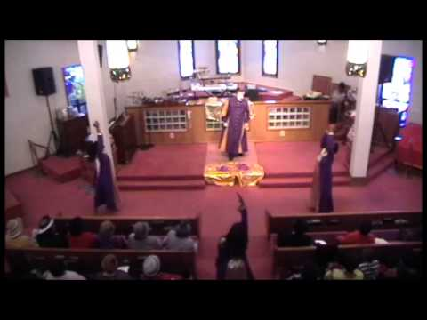 inspiration - i Am What You See - Bishop Paul S Morton video