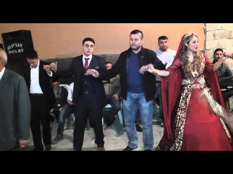 Kübra&osman Kartal Düğünde 1 -