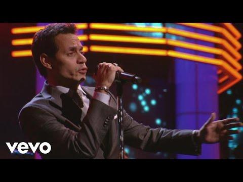 Marc Anthony - Tu Amor Me Hace Bien (Live)