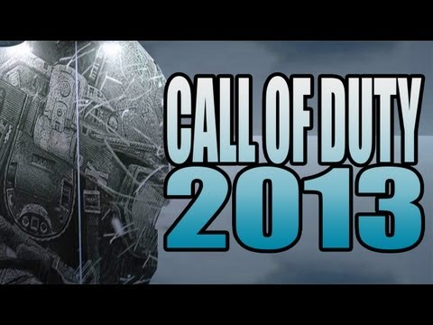 Call of Duty 2013: The Next COD Game! (Modern Warfare 4 on Xbox 720 PS4 MW4 Release Date News Info)