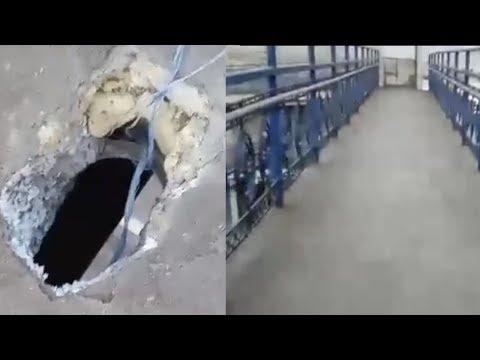 Нанотехнология   Пенопластовый Мост Бурятия 2019
