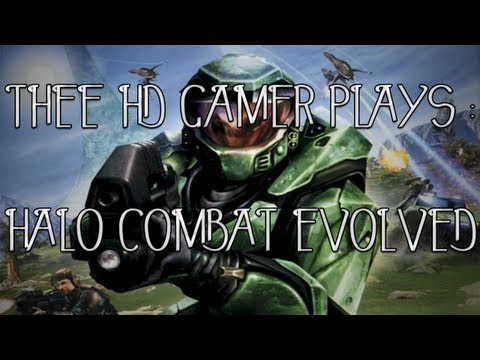 Halo Combat Evolved Ep.7: Secksy Time!