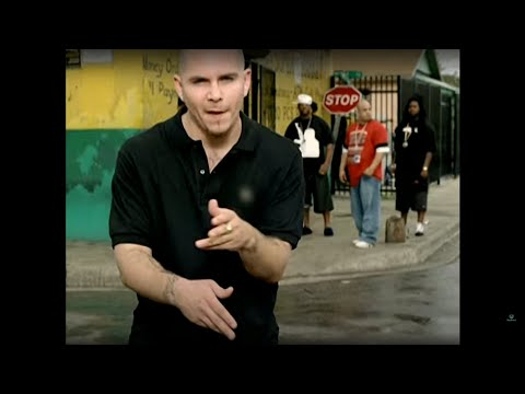 Pitbull Feat. Pretty Ricky - Everybody Get Up (MTV Version) Video