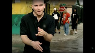 Pitbull Feat. Pretty Ricky - Everybody Get Up (MTV Version)