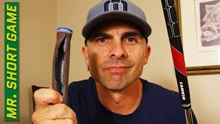 How To Regrip Your Golf Clubs at Home!