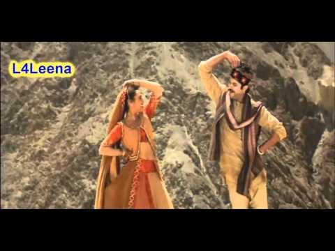 CHALO CHALE MITWA .. sung by Leena & Kashif