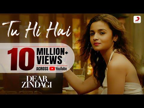 Tu Hi Hai - Dear Zindagi | Gauri S | Alia | Shah Rukh | Latest Hindi Video Song