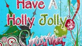 Have A Holly Jolly Christmas Burl Ives