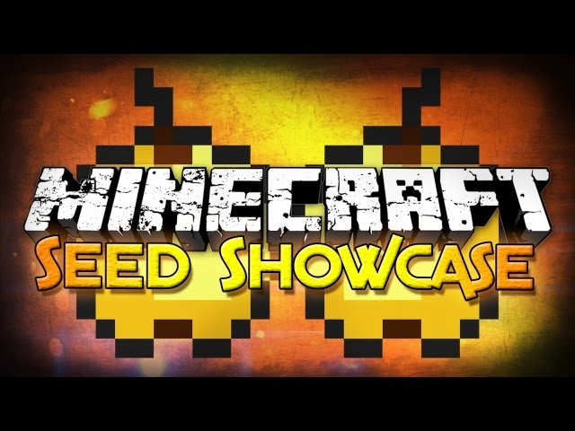 Minecraft Seed Showcase: RAREST SEED EVER... (1.6.2)