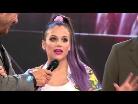 Barbie Vélez vs. Carmen Barbieri, su suegra