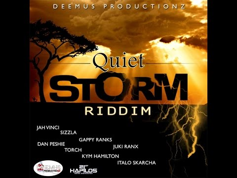 BRAND NEW 2016**RIDDIM QUIET STORM BY DEEMUS PRODUCTIONZ