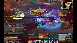 WoW MoP - How to Tank for Dummies! - The Spirit Kings LFR