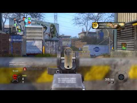 Call of Duty Black Ops Commentary Convoy 22-1