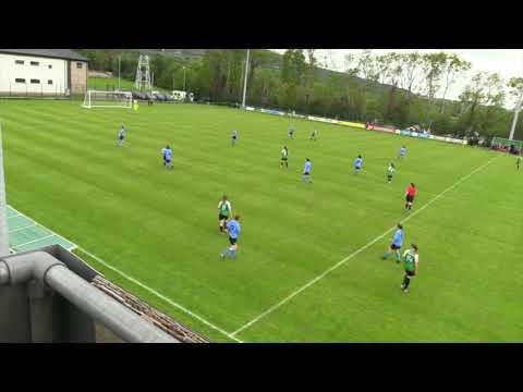 HIGHLIGHTS: UCD Waves 0-1 Peamount United