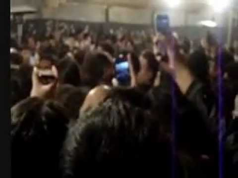 Shabab Ul Momineen (nasir Asghar Party) - Mukiyan Na Udeekan Akbar - 8th Safar 2012 1434 video