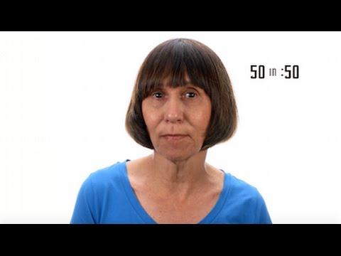 Star Trek Beyond | 50 In :50 (2016) Denise Okuda - Paramount Pictures