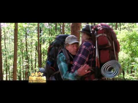 'A Walk In The Woods': Director Ken Kwapis Calls Robert Redford And Nick Nolte A 'Fun Team'