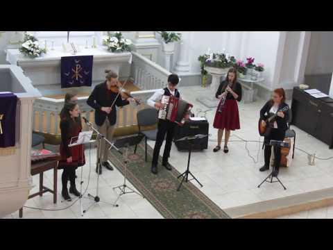 Zegernye zenekar - Ó, ha Magyarországba'