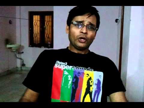 Khoobsurat Hai Woh Itna Saha Nahi Jata By Kapil Mishra video