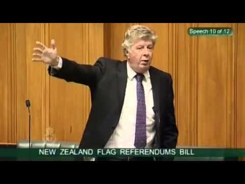 New Zealand Flag Referendums Bill - First reading - Part 11
