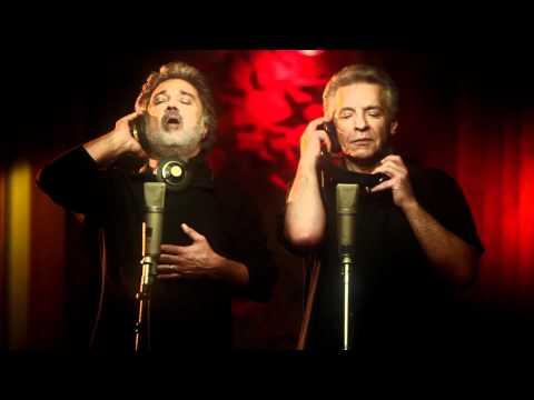 Dariush: Ay Eshgh (Featuring Faramarz Aslani) | داریوش و فرامرز اصلانی: آی عشق | Official Video