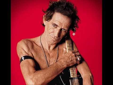 Keith Richards - Rockawhile
