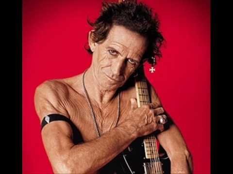 Keith Richards - Rockawhile