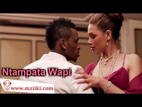 Diamond Platnumz - Ntampata Wapi (official Video Hd) video
