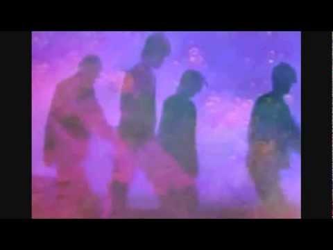 Slowdive - I Saw The Sun