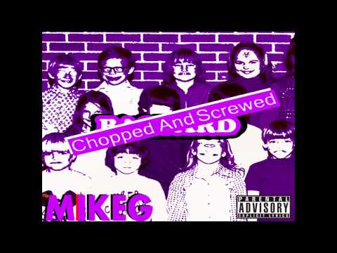 Tyler, The Creator - Blow(Chopped and Screwed)