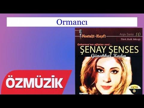 Ormancı – Çukurova Nın Ağlatan Sesi Şenay Şenses (Official Video)