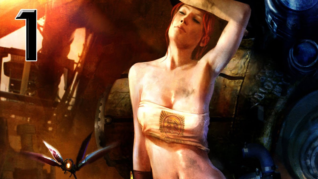 Enslaved odyssey to the west porn nude pics