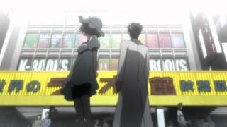 Anime Previews - Steins;Gate