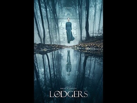 The Lodgers - piano/music box cover (Main Theme)