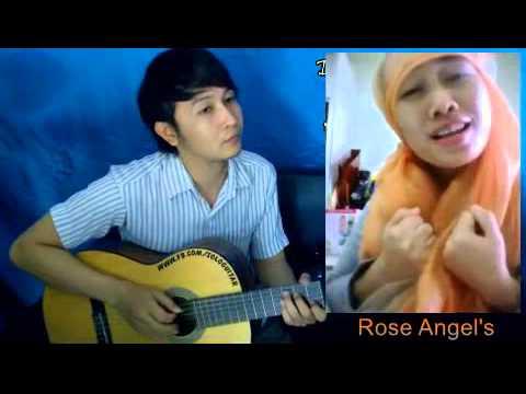 (Novy Ayla) Rasa Inginku - Nathan Fingerstyle & Rose Angel's