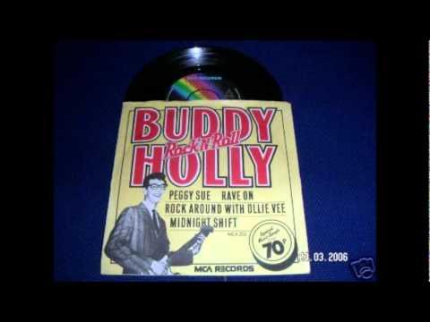 Bobby Vee - Peggy Sue