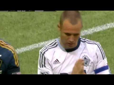 Lo más visto, la atajada del año en la MLS por Jaime Penedo