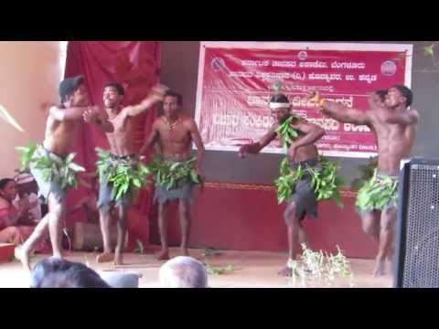 The Siddi tribe of African origin-Siddis of Karnataka