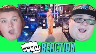 Mariah Carey NYE Performance LIP SYNC FAIL REACTION!!