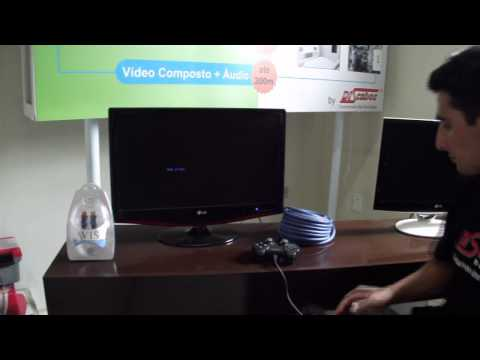 Configurando PS3 para HDMI 1080p  Full HD