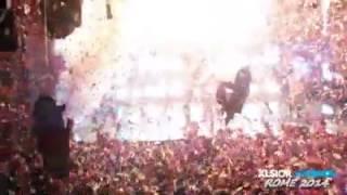 MUCCASSASSINA 25.04.2014 - XLSIOR MYKONOS PRE PARTY